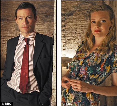 The Hour, un nouveau drama très 50's pour la BBC Tumblr_lgmzpwQ9eZ1qc6b4jo1_500