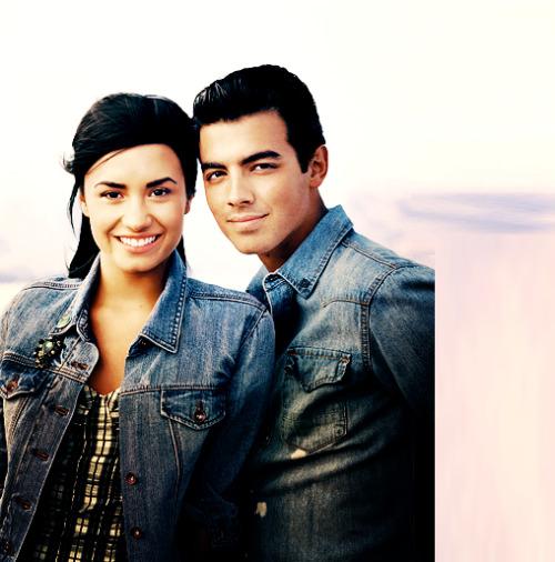 Joe Jonas and Demi Lovato. - Page 3 Tumblr_lgqx5m97G91qa7qm2o1_500