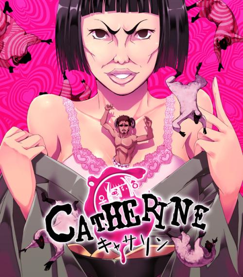 Catherine - PS3/XBOX 360 Tumblr_lgx6ueZe5q1qz83i8o1_500