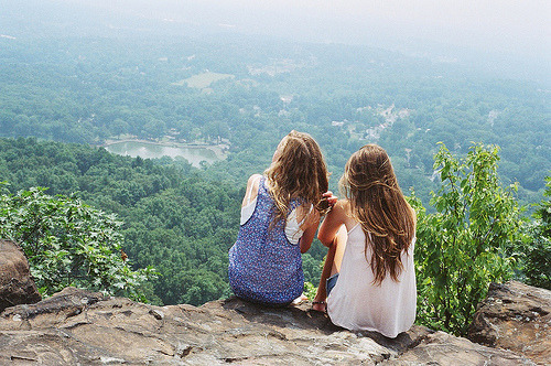 l'ambition est le principal ennemi de l'amitié ϟ Lacey Tumblr_lipc9vBtMx1qdb49lo1_500