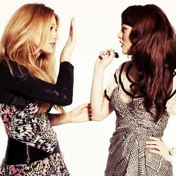 Blake Lively and Leighton Meester - Page 6 Tumblr_lk5p0oyfhe1qi7lito1_400