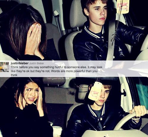 Justin Bieber and Selena Gomez - Page 6 Tumblr_lk6jd2gK8N1qj2iiko1_500