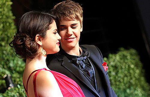 Justin Bieber and Selena Gomez - Page 6 Tumblr_lk8uxtnhNo1qi4dyko1_500