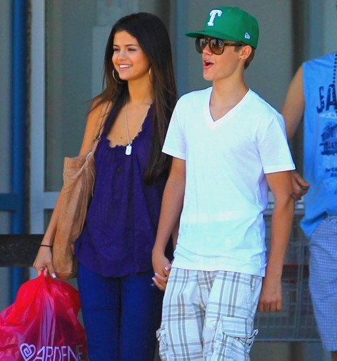 Justin Bieber and Selena Gomez - Page 5 Tumblr_lm9d4iPszA1qh5lbeo1_500