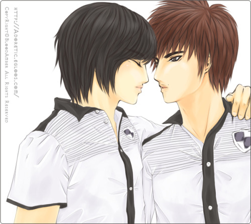 *윤재 fanart photos Tumblr_lohodpCo2O1qhojj3o1_500