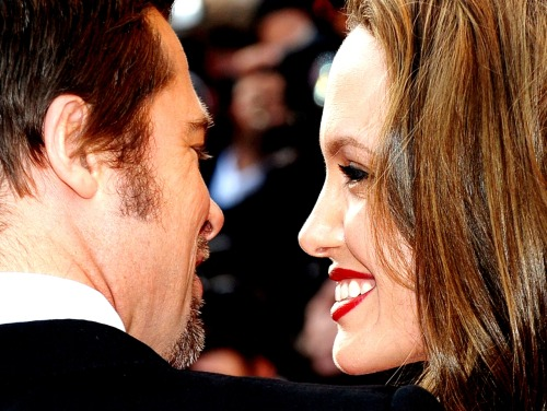 Brad Pitt and Angelina Jolie. - Page 2 Tumblr_loyqofe05R1qj5t61o1_500