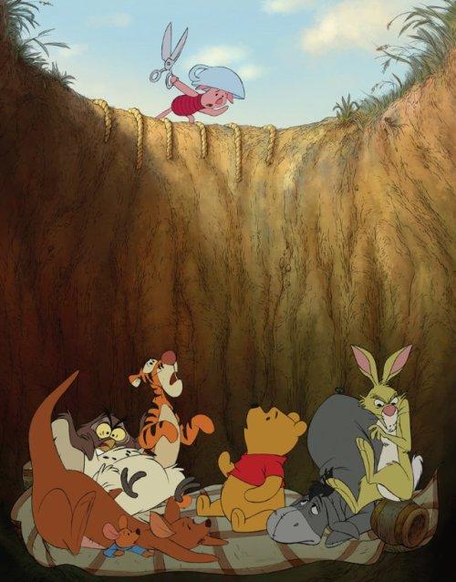 Winnie The Pooh Bear. Tumblr_lp3vh4JX8Y1qc9c5po1_500