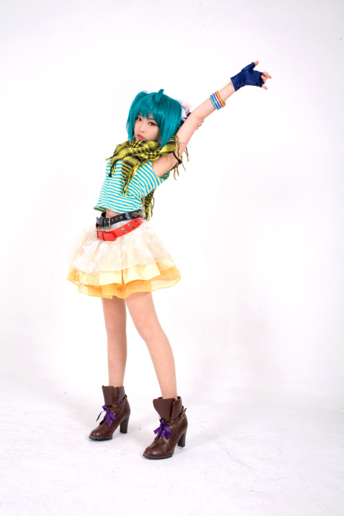 Macross Frontier cosplay Tumblr_lpaiw6t91a1qbo448o1_500