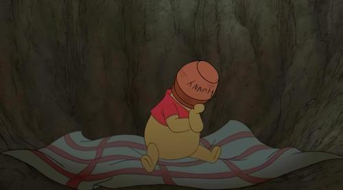 Winnie The Pooh Bear. Tumblr_lppvhu2Hzh1qkb0vuo1_500