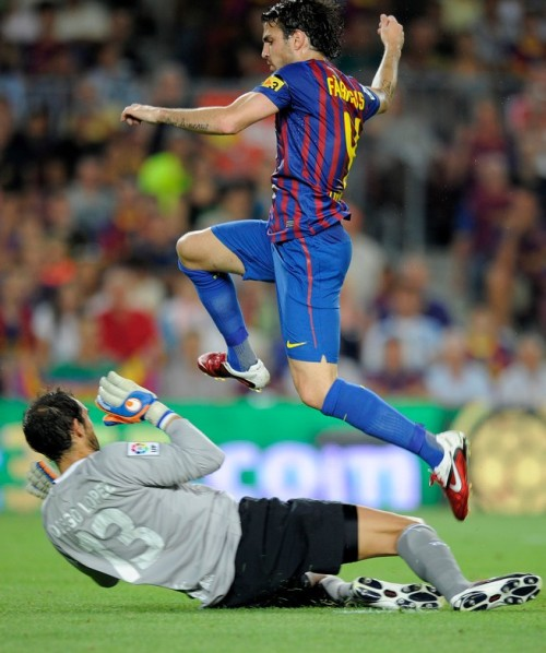 FC Barcelona - Page 2 Tumblr_lqpi3xL5QJ1qkut11o1_500