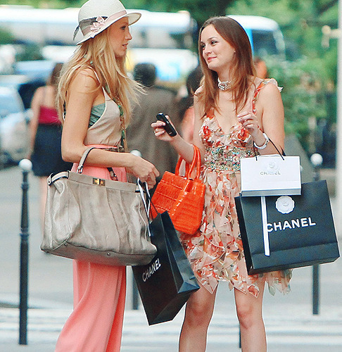 Blake Lively and Leighton Meester Tumblr_lqr66clLu31qmwjioo1_500