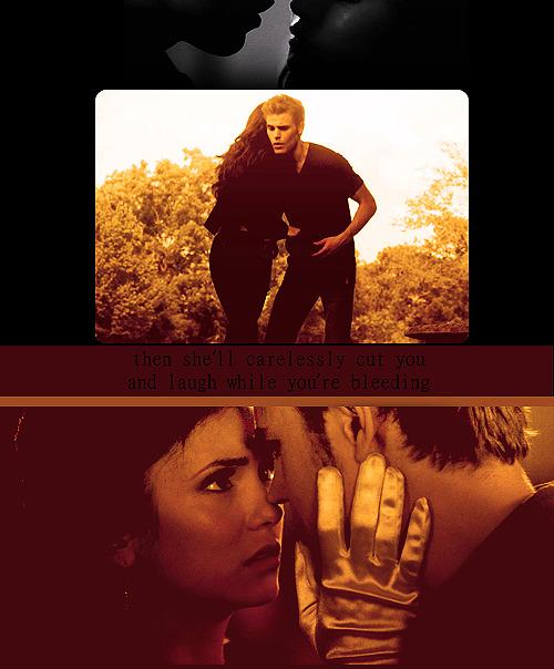 Paul Wesley and Nina Dobrev - Page 6 Tumblr_lr0lm8s4Lk1qbjflco1_500
