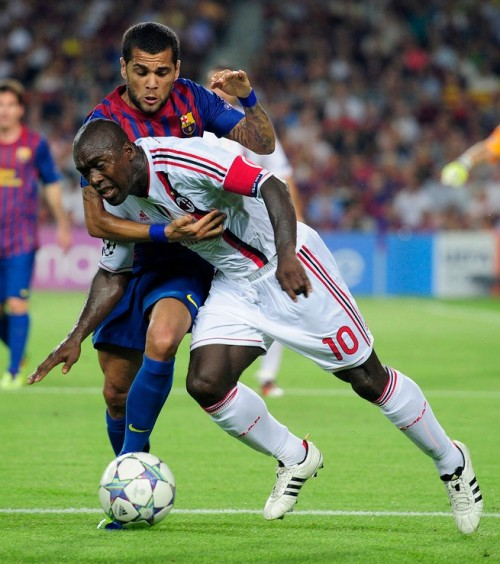 FC Barcelona Tumblr_lrh897Q7iW1qkut11o1_500