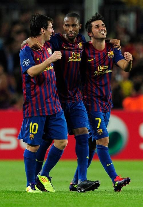 FC Barcelona Tumblr_lri5fvfkjF1qkut11o1_500