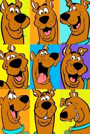 Scooby Doo. Tumblr_lrqwaghx6T1r1eadyo1_400