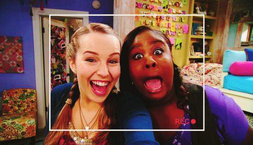 Good Luck Charlie  - Page 10 Tumblr_lsghchbamt1qk8s9to1_500
