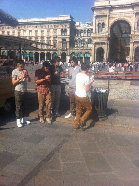One Direction[3]. - Page 4 Tumblr_lshpxsLfB81qhusa6o1_500