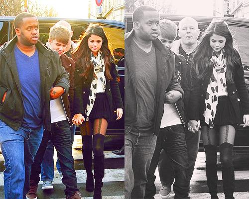 Justin Bieber and Selena Gomez - Page 21 Tumblr_luejmtDmjf1qedlruo1_500