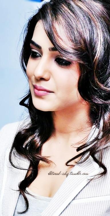 Samantha Ruth Prabhu Tumblr_lujadsDkuY1r63z0go1_500