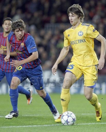 FC Barcelona[3] - Page 5 Tumblr_lvu9hd4JPF1qk63ebo3_500