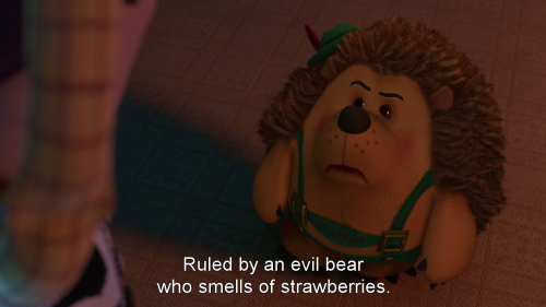 Toy Story. - Page 6 Tumblr_ly8uewFx2I1qlt3tzo1_500