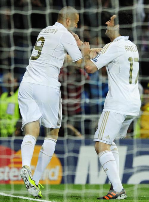 Real Madrid [3]. - Page 3 Tumblr_m0w94jFuSA1qfz577o1_500