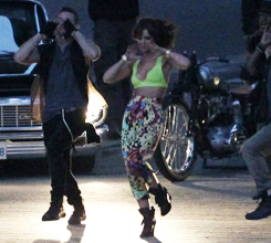 "Cheryl Cole > single ""Call My Name"" Tumblr_m1t2q9iXps1qjlwugo2_250"