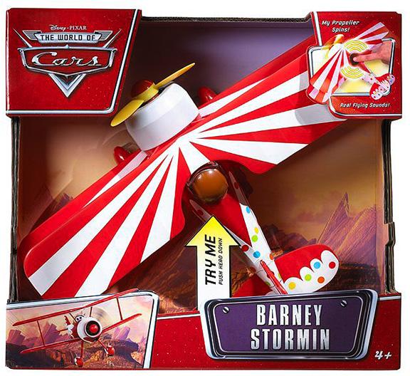 Barney Stormin Barney-big