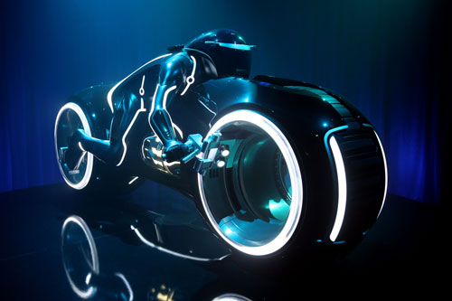 Tron Legacy (cafe racer inside) Tron-legacy-motorcycle