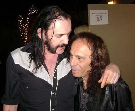 Ronnie James Dio - Página 2 Lemmy-Dio