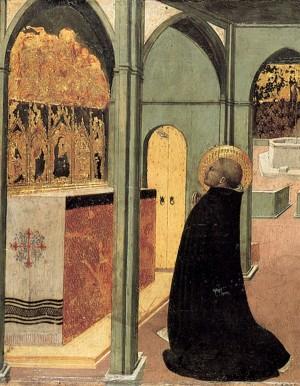 LA VIE INTÉRIEURE (R.P. Joseph Tissot) Thomas-aquinas-praying-small