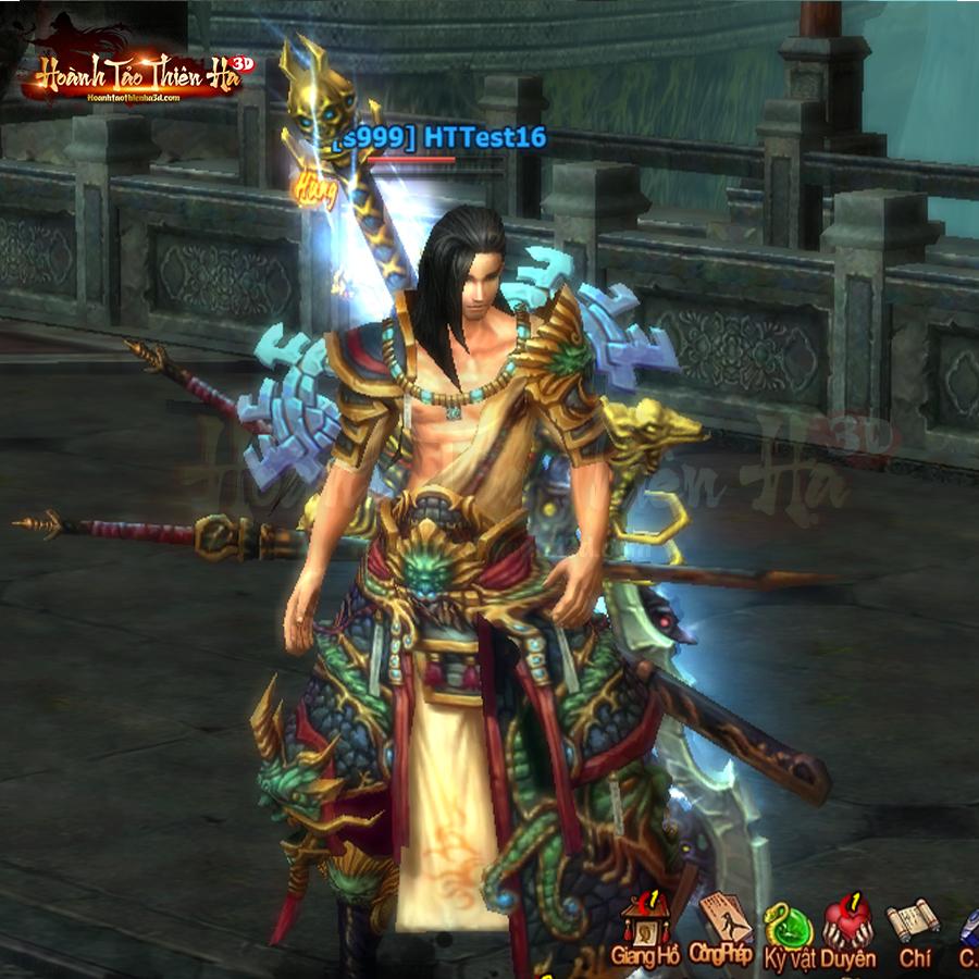 Game Kiếm Hiệp Đỉnh Cao Trên PC - Sắp ra mắt 310