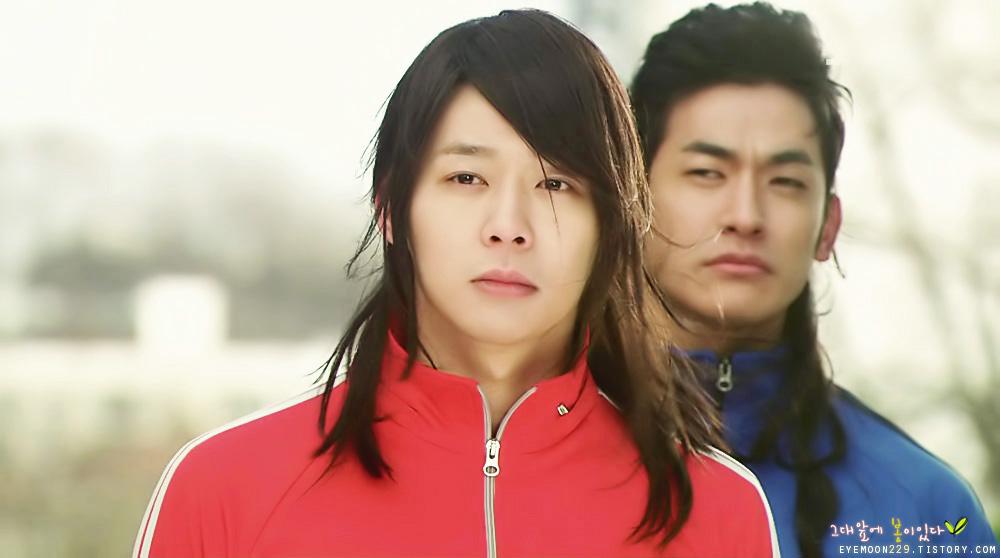 Сериалы корейские - 10 - Страница 6 Syca3