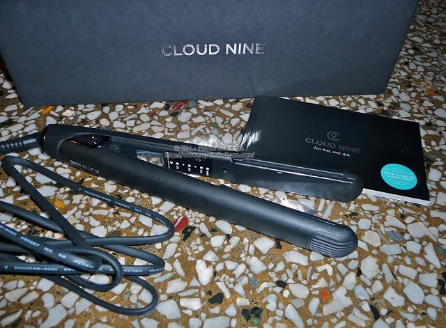 Cloud Nine IPhoto-2