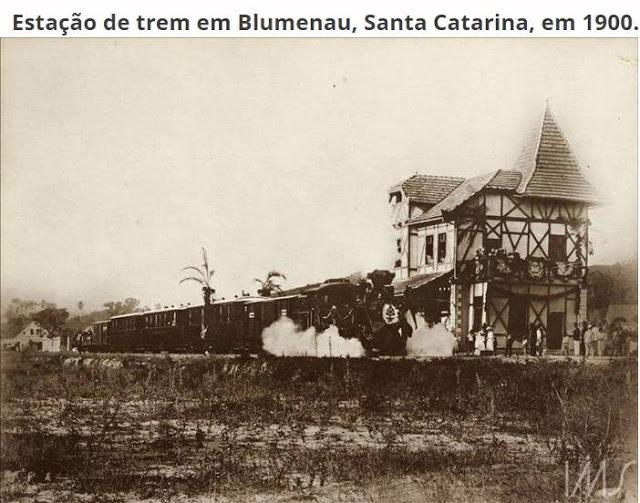 Fotos antigas do Brasil Foto08