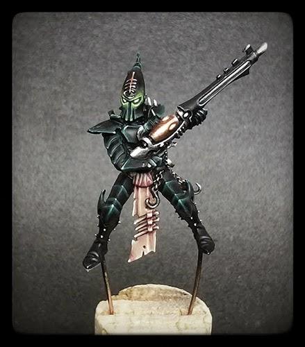 First Dark Eldar DarkEldar
