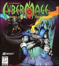 Videojuegos de ambientación Cyberpunk CyberMage%2B-%2BDarklight%2BAwakening
