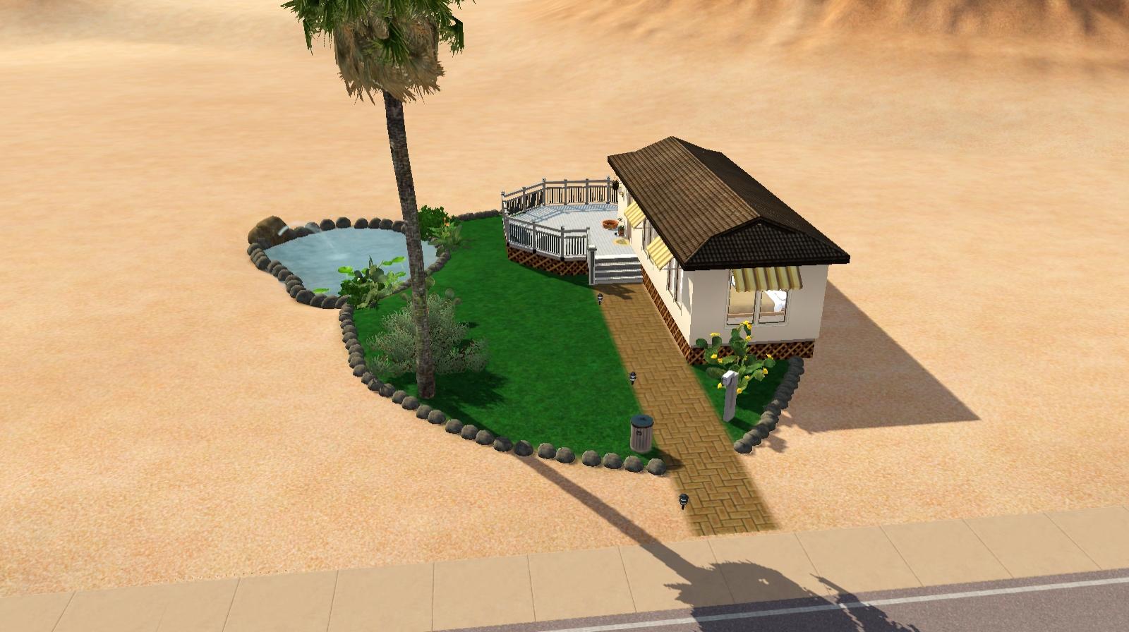 [Descarga] Casa Oasis. Screenshot-1112