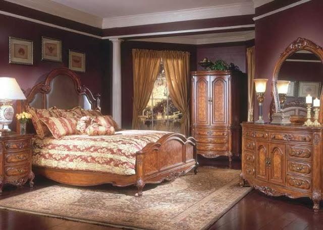 صور تصاميم ديكورات غرف نوم مودرن رائعة 2014 Bedroom Decoration  Bedroom15
