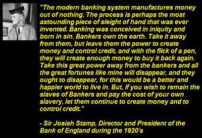 KARMA - Payback is a Bitch - Yours is coming Josiah_stamp_boe_on_bankers_n_slavery