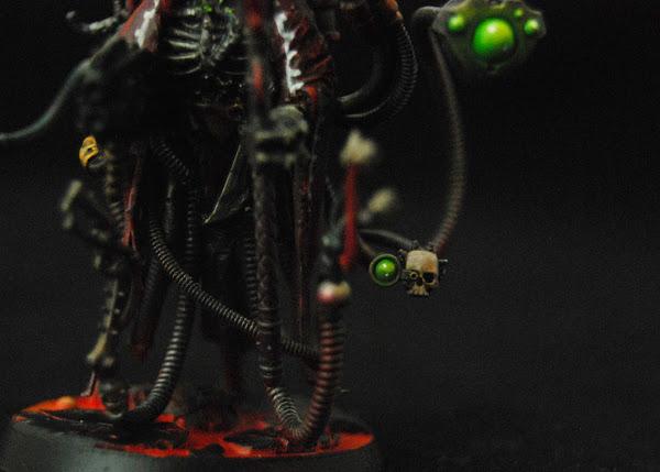 Warhammer 30k Sons of Horus  Kelbor-Hal-13