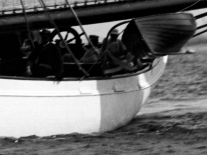 Puritan, sloop de 1885 Dalots-puritan