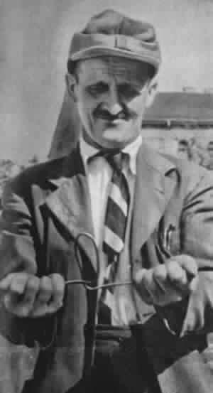 La troisième guerre mondiale dans les prophéties d'Alois Irlmaier Alois%2Birlmaier