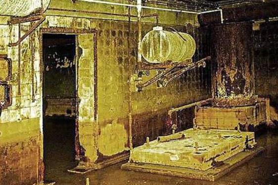 Fotografías del Bunker de Hitler El%2Bbunker%2Bde%2BHitler%2B1