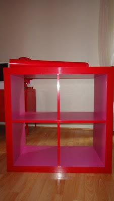 Customisation de meubles IKEA ByGwen DSC00692