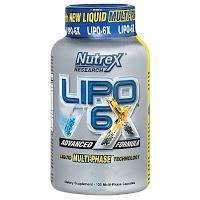 Diferença entre Lipo 6, Lipo 6X, Lipo 6 Black, Lipo 6 Hers e Lipo 6 Black Hers Lipo-6-x-nutrex