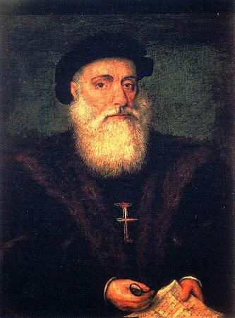 Samora Machel, presidente de Mozambique Vasco-da-Gama-1524-BR450
