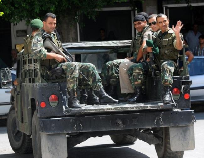 القـوات الخـاصــة حول العالم - حصري لصالح منتدى الجيش العربي 1image