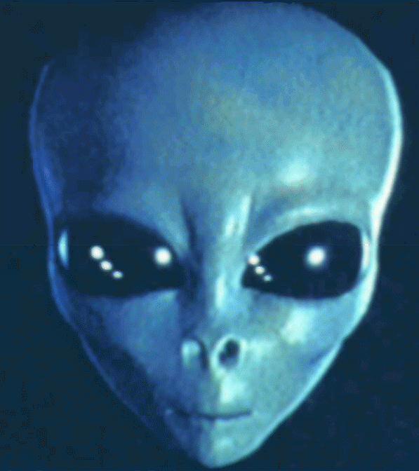 ПАЛАТА № 6 - Страница 29 Face-alien