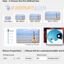 Picbow 1.0.0.16  تصميم اغطية وغلافات حقيقية من صورك لاستخدامها على الفيس بوك Picbow%5B1%5D